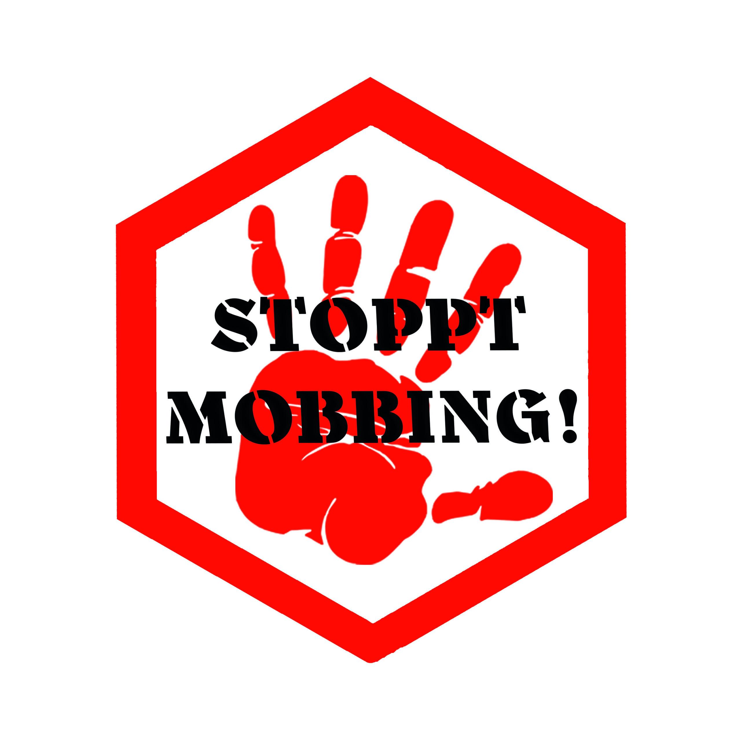 Stoppt Mobbing